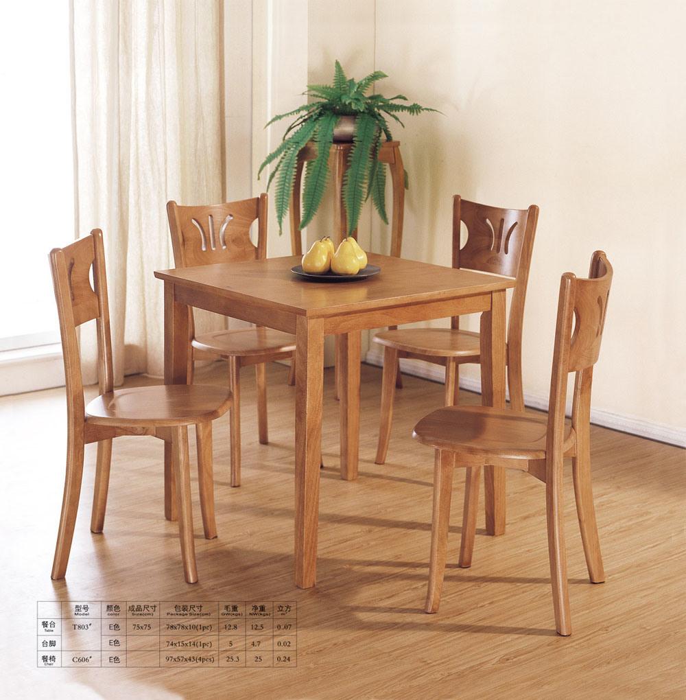 Tabela de jantar cadeira mob lia da sala de jantar for Mobili mobilia