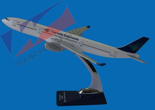 Airplane Model (A330-300)