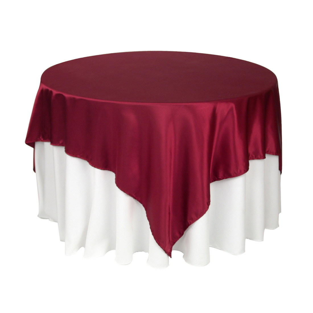 How to Buy Tablecloths for Your Wedding - wikiHow