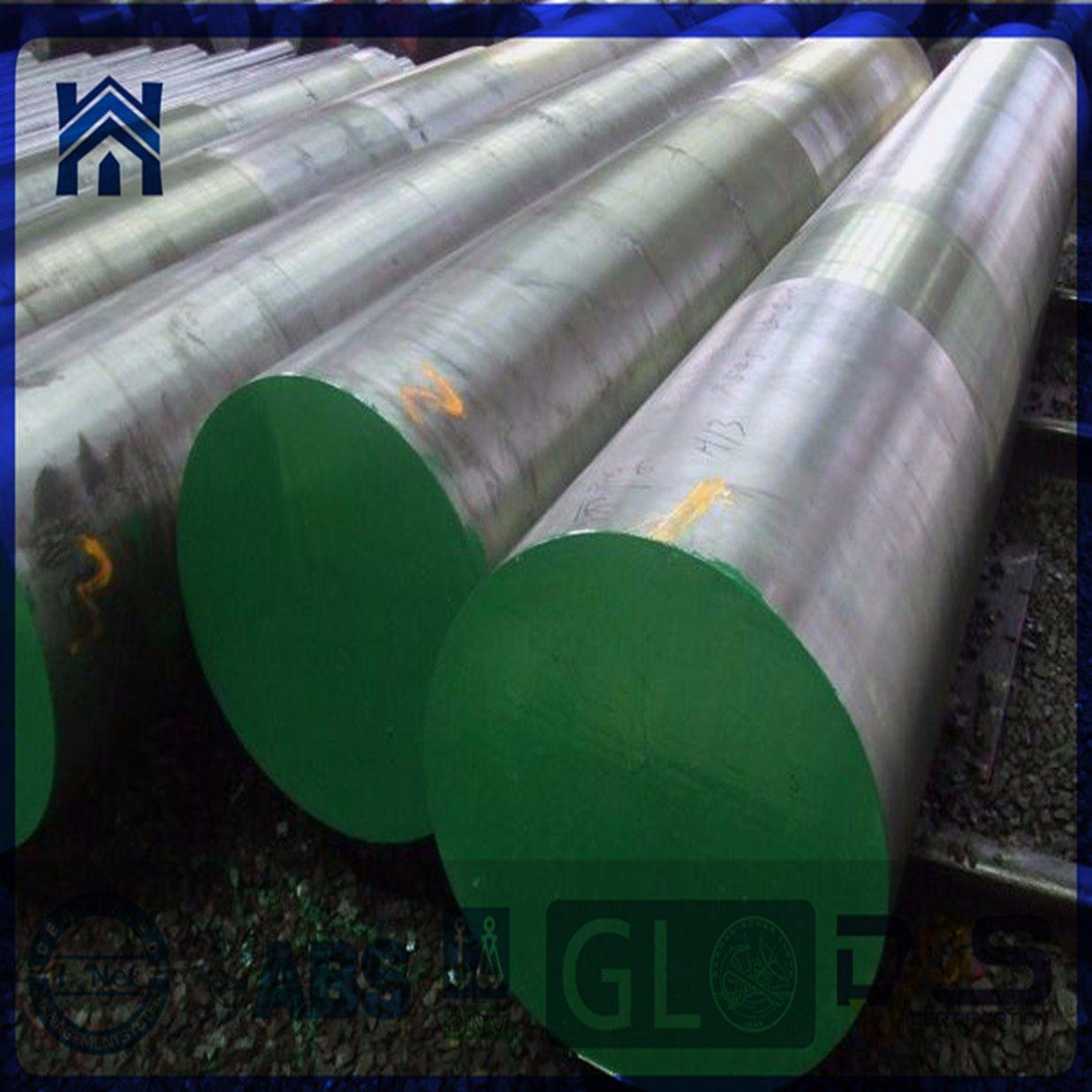 Forging Steel Mould Steel/Round Steel/Alloy Steel