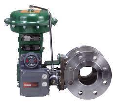 Low Operating Cost Gas Pressure Regulators for Fisher Model DVC6020