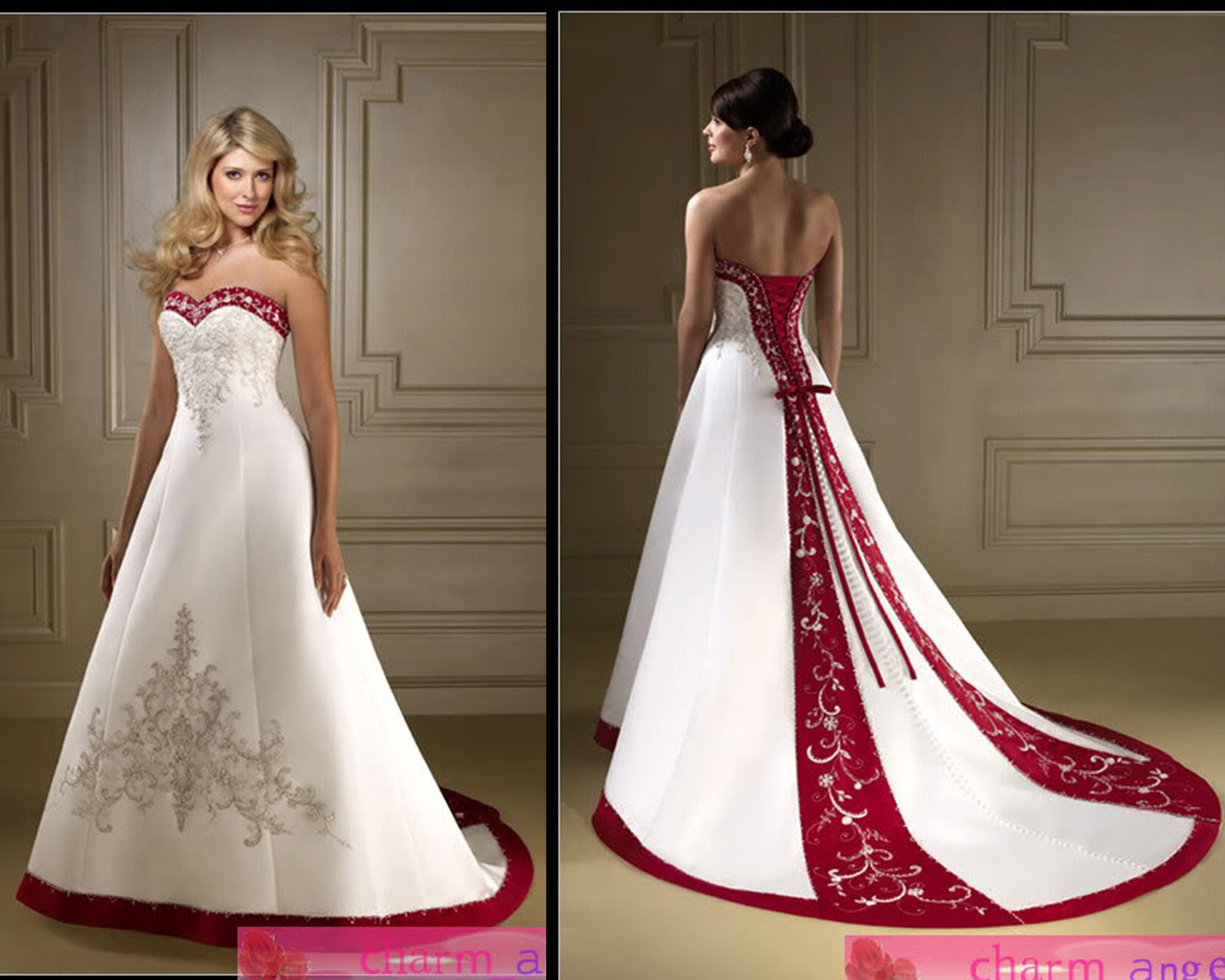 China wedding dress rs 055 china wedding dresses for Wedding dresses in china