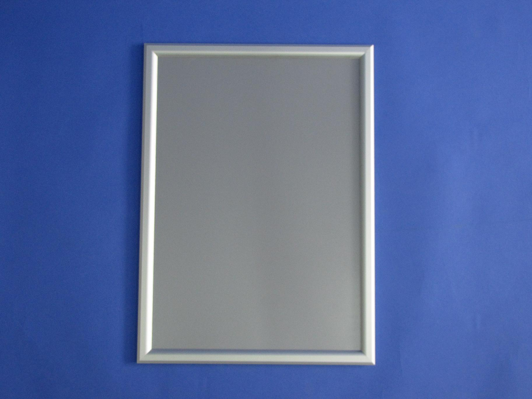 21 x 62 plastic frame