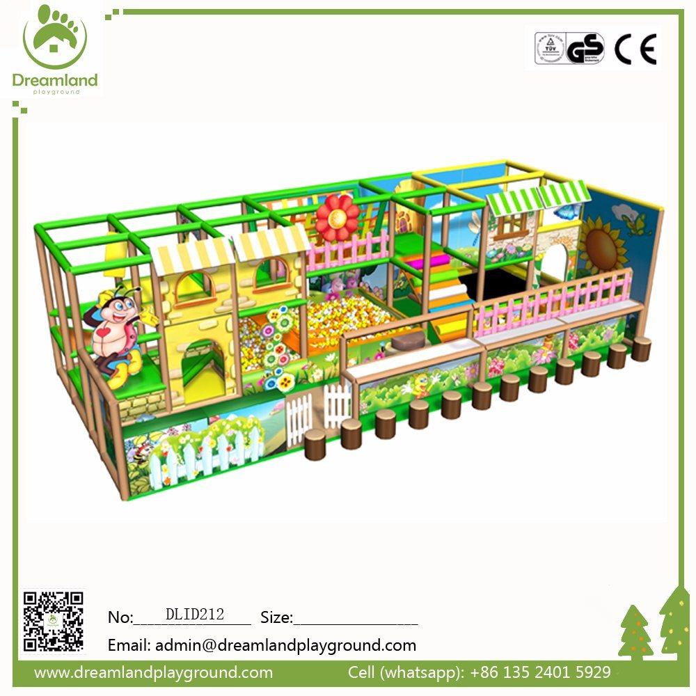Cheap Kids Indoor Playground/Outdoor Playground Equipments