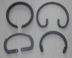 Special Circlips, Special Retaining Ring