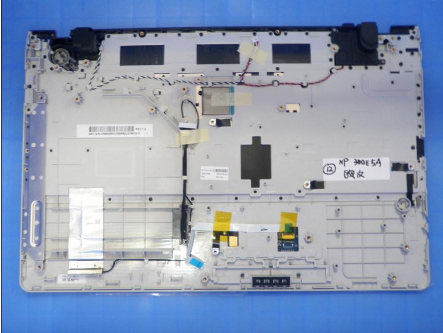 Sp EU Layout Laptop Keyboard for Samsung Np300e5a 305e5a 300V5a