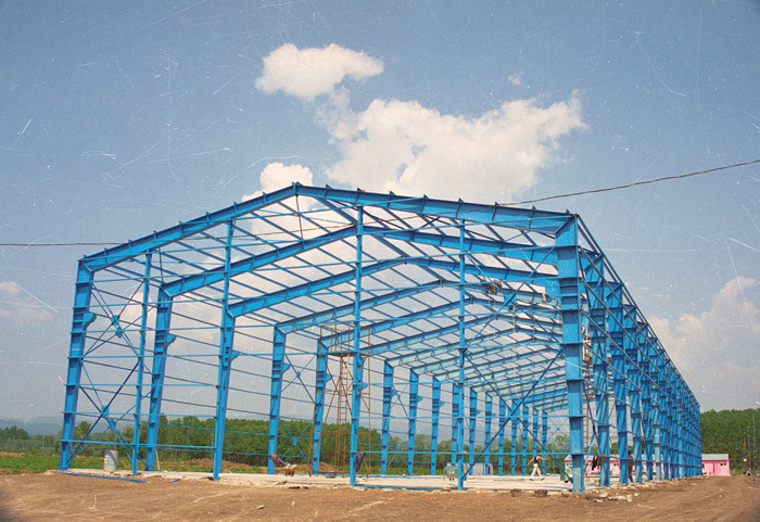 House plans steel frame own building plans