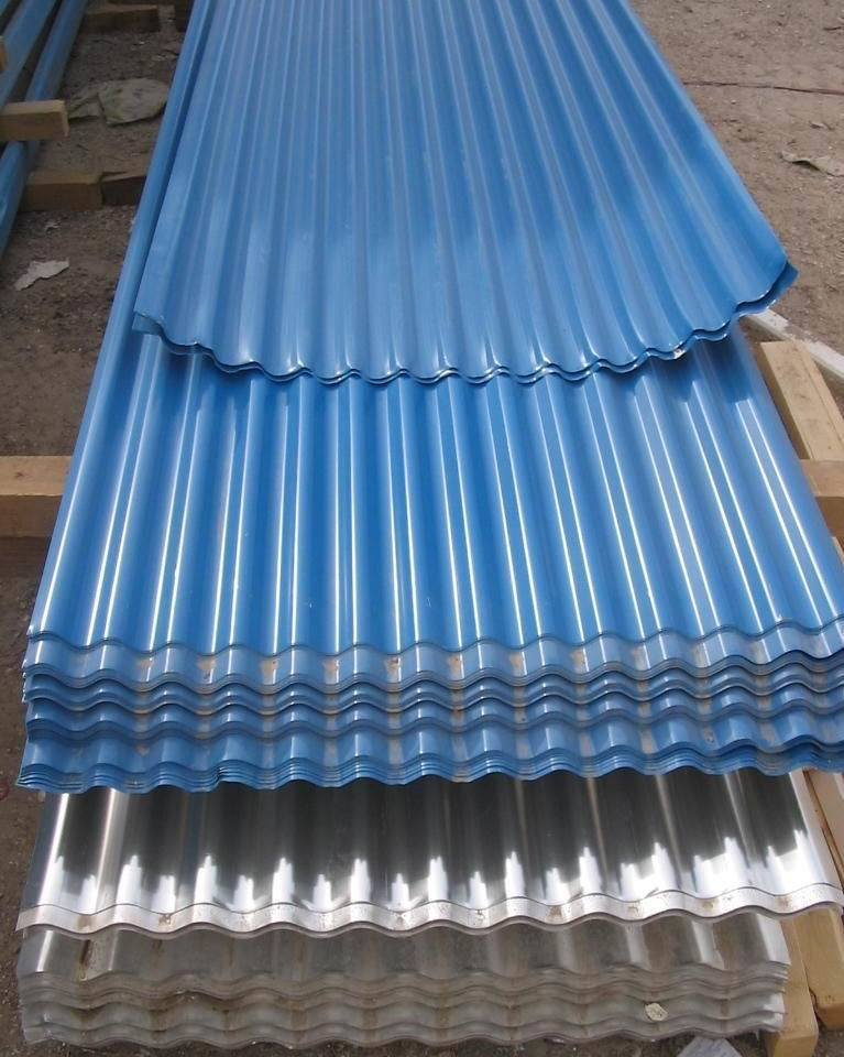 Corrugated roofing - Cylex Business Directory USA