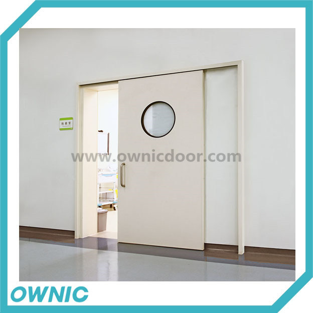 Fspm-1 Manual Slding Auxiliary Guide Door