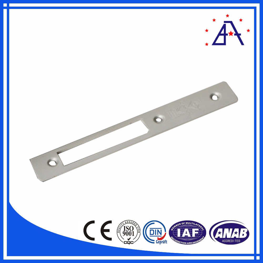 Curved Aluminum Extrusion/Aluminum Products
