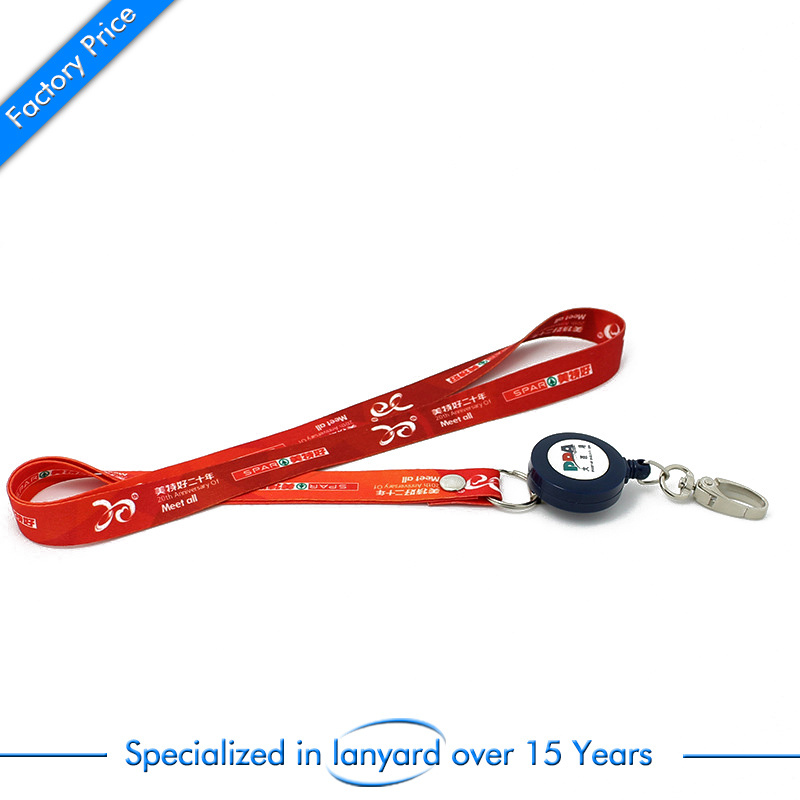 Factory Price Sell Cutom Printed Lanyard/Woven Lanyard/Sublimation Lanyard/Nylong Lanyard
