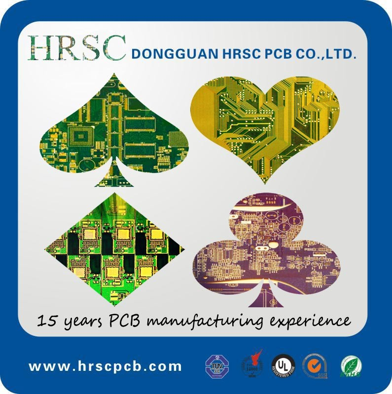 RC Model Children Toy PCB Board