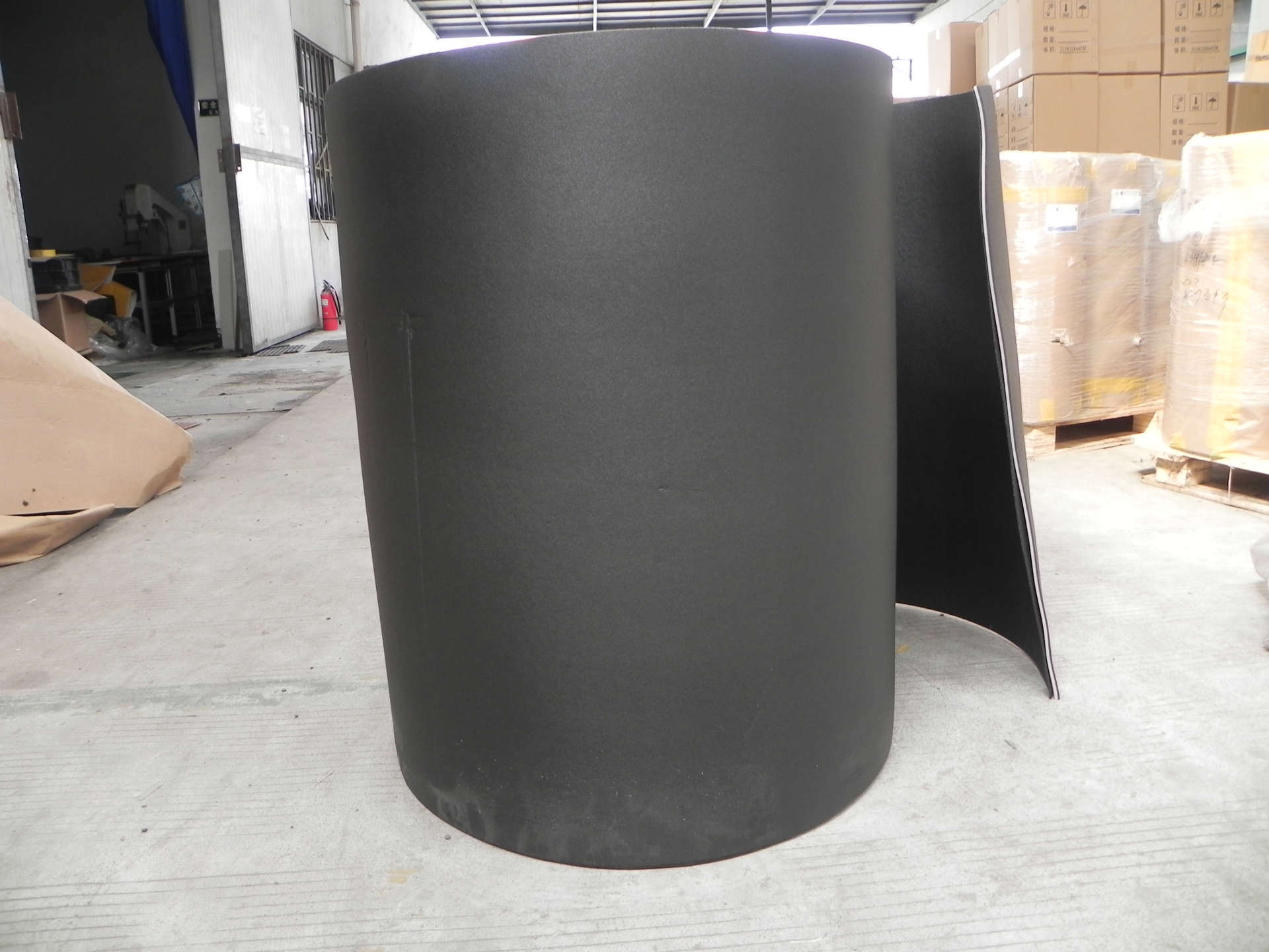 Conductive IXPE Close Cell Foam