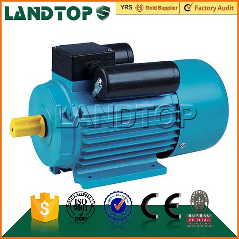High quality AC single phase 2HP electric motor starting capacitor