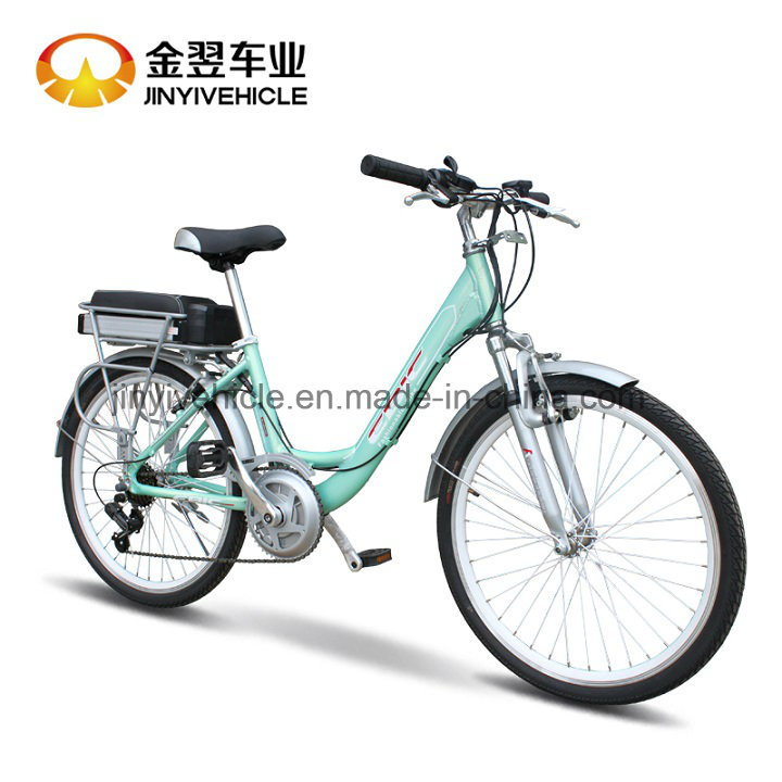 Lithium Battery Electric Bike for City