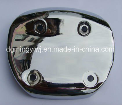 Chinese Factory Made Aluminum Die Casting Product Which Widely Used in Sports Sphere
