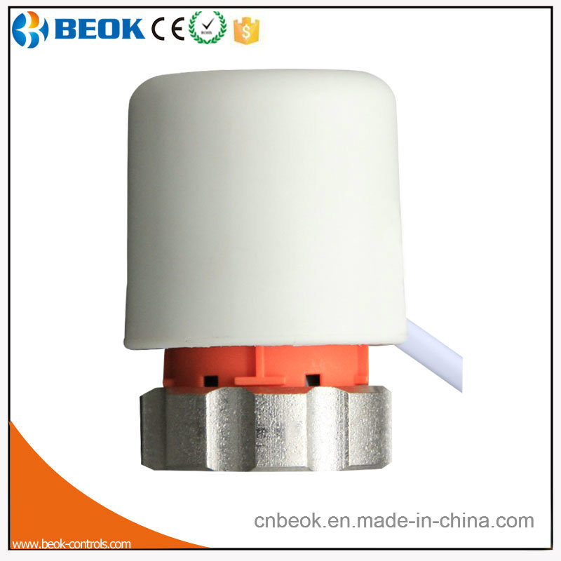 Electric Actuator for Heating System (RZ-AM)