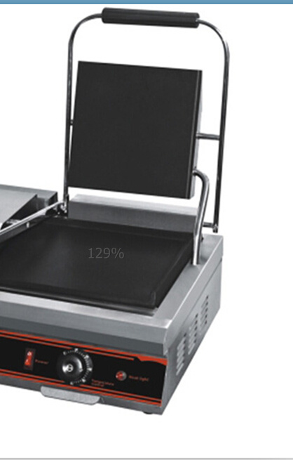 Electric Contact Grill ET-YP-2A3