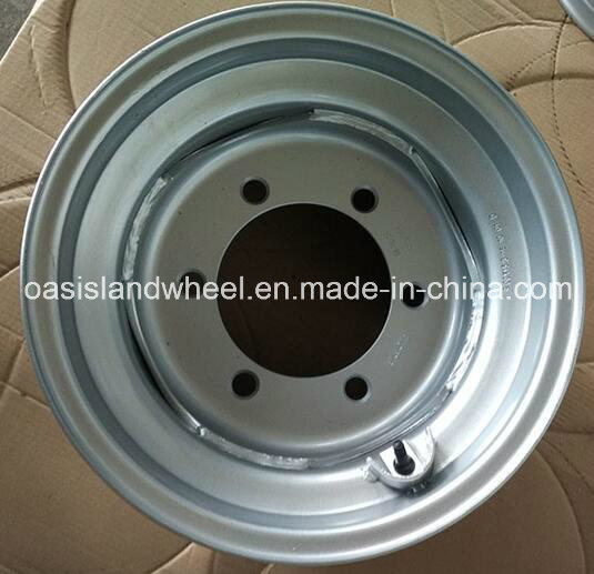 9.00X15.3 Steel Wheel Rim for Farm Trailer