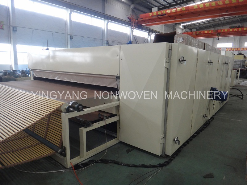 Yyhw- Thermal Bonding Oven&Nonwoven Machinery