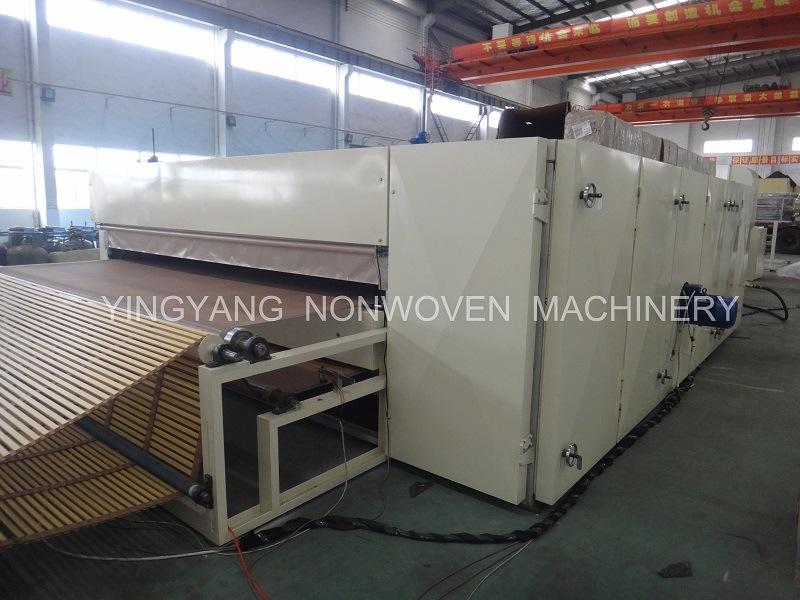 Yyhw- Thermal Bonding Oven