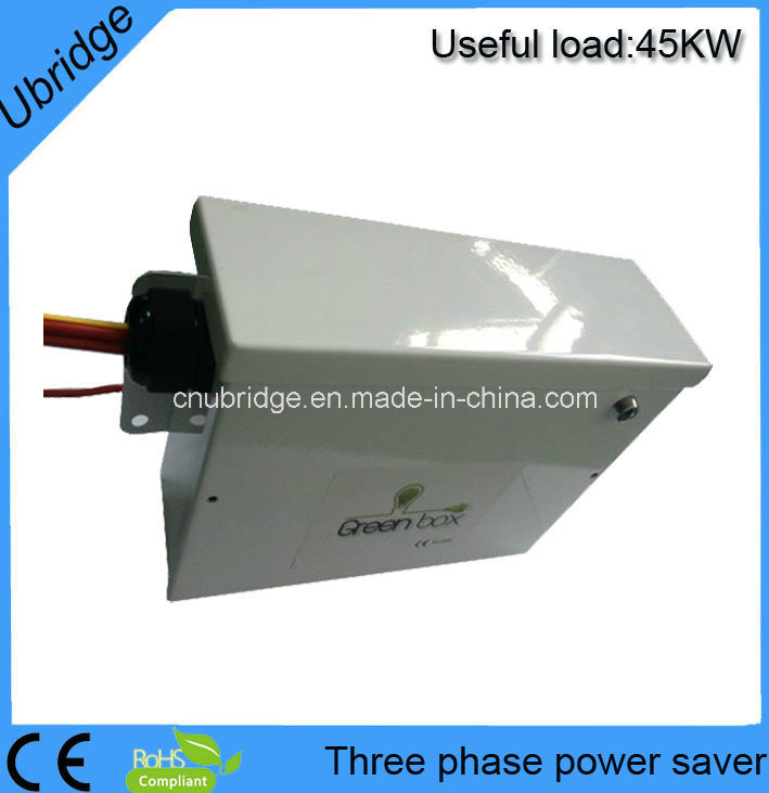 45kw Three Phase Power Saver / Energy Saver (UBT-3100)