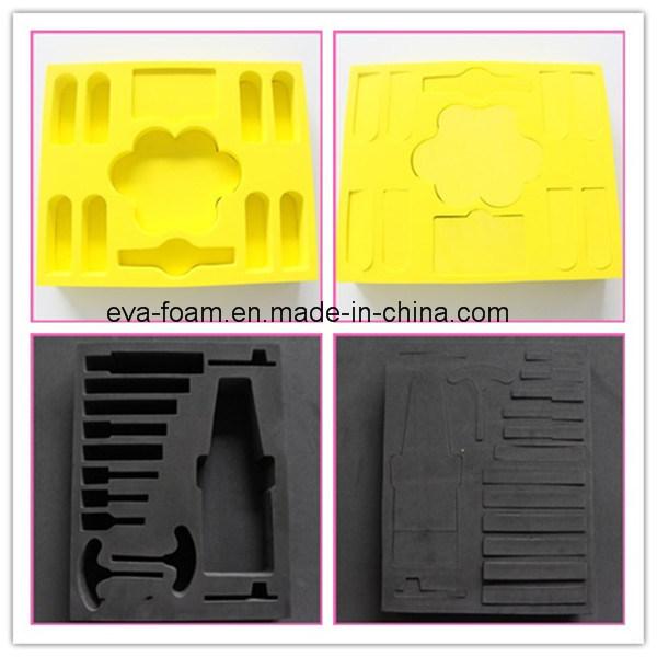 High Quality Custom Design EVA Foam Packaging Insert