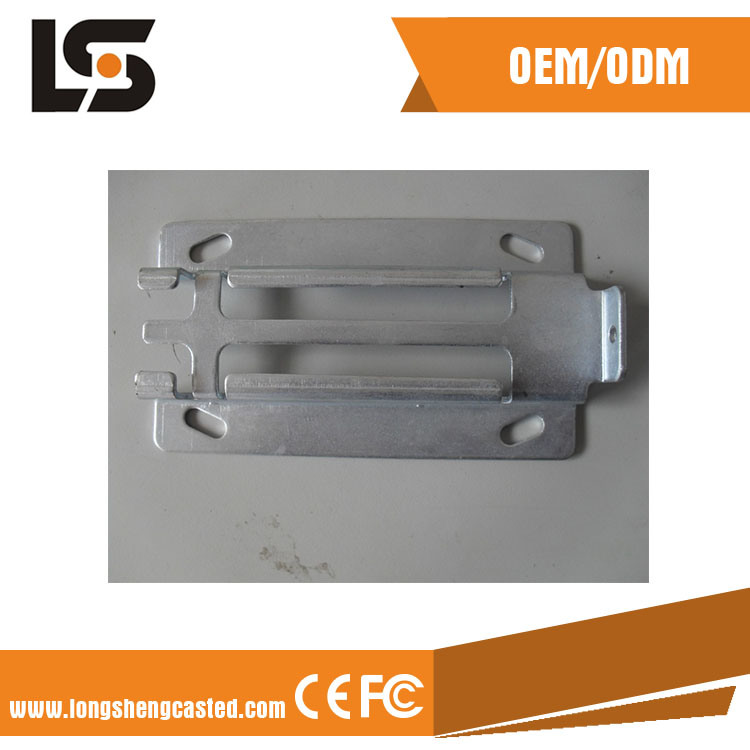 2015 Factory Price Customized Metal Stamping Parts Furniture Accessory