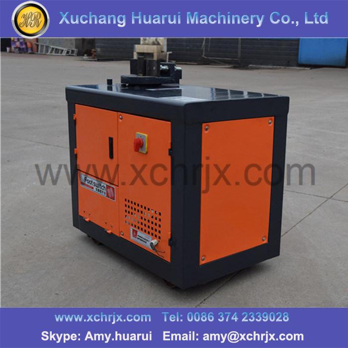 Rebar Stirrup Bender Machine/Steel Round Bar Bending Machine