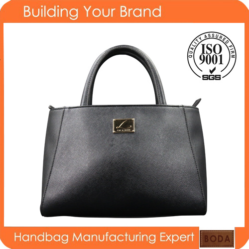 2017 Women′s Leather Fashion Handbags Wholesale (BDX-161057)
