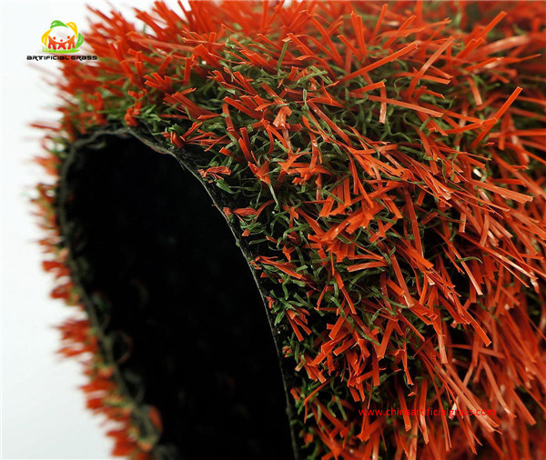 Artificial Commercial Decorative Garden Turf Carpet