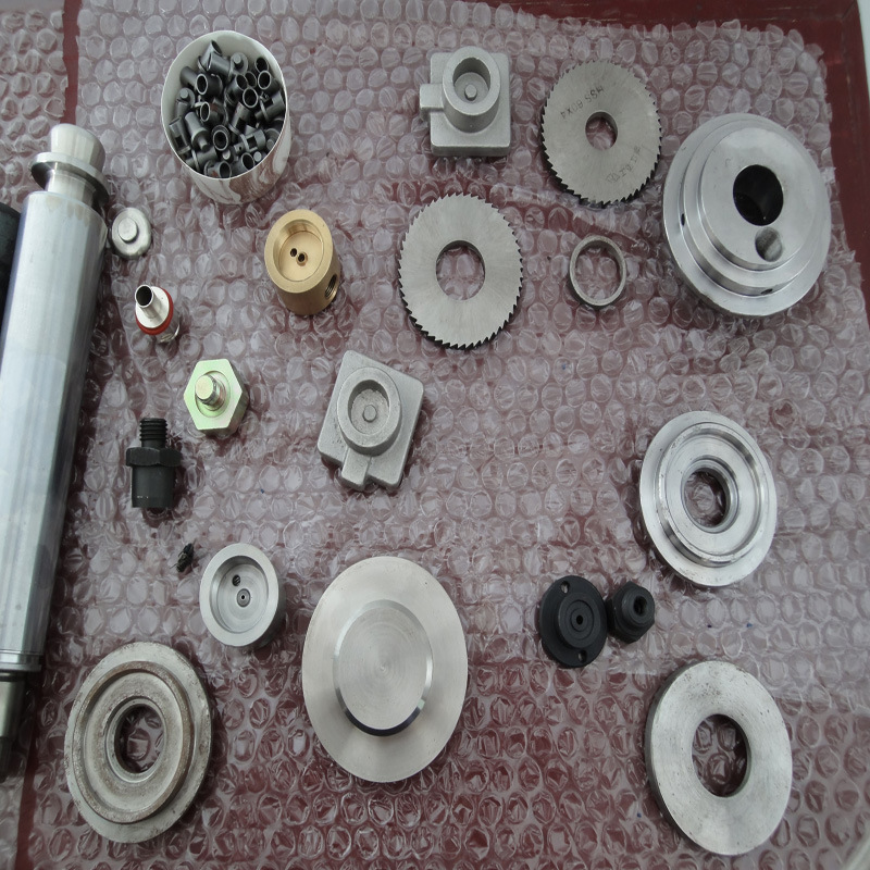 CNC Machining Parts for Car