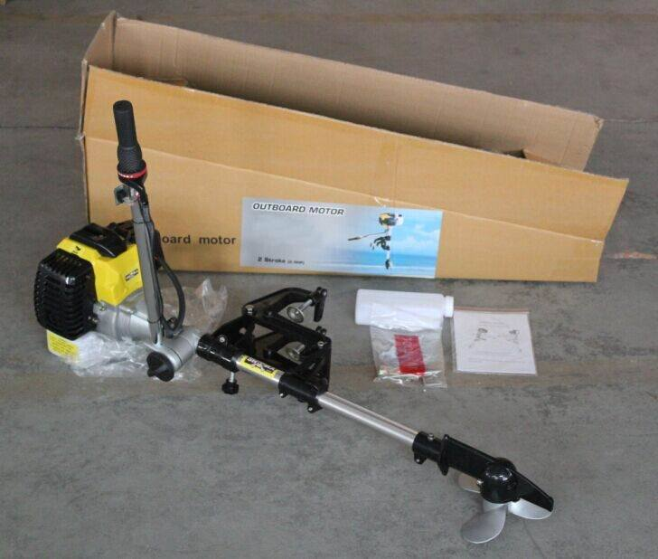 52cc Outboard Motor Outboard Engine