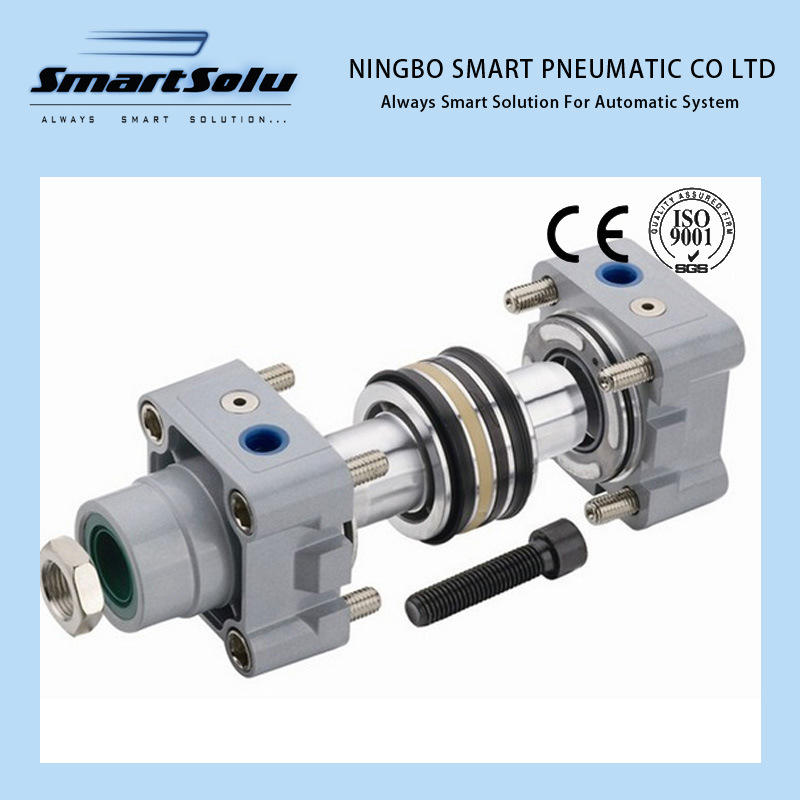 ISO Standard Pneumatic Air Cylinder Kits