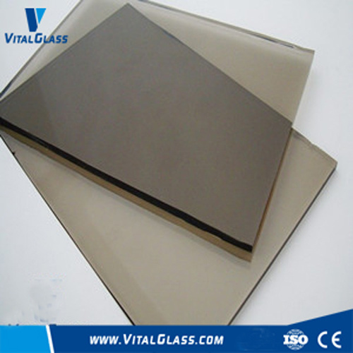 Bronze Reflective Glass/Ford Blue Glass/Dark Grey Glass/French Green Glass