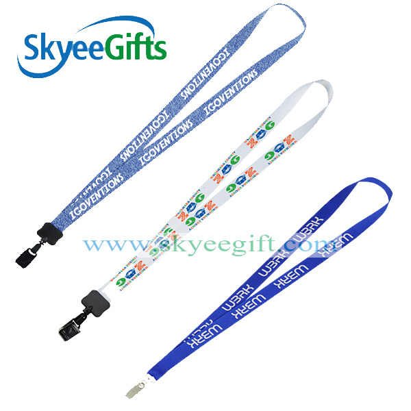 Interecommunions Card Neck Lanyards for Pass Card