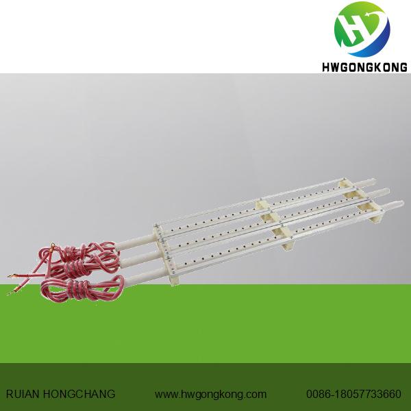 Capacitive Type Electrostatic Discharging Rod (HW-CS-600)
