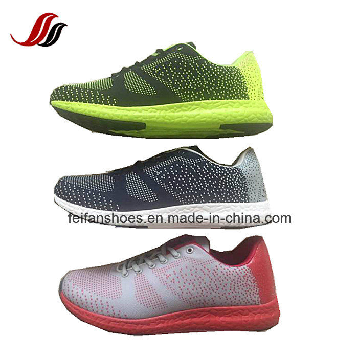 Hot Selling Casual Running Shoes Sport Shoes for Men