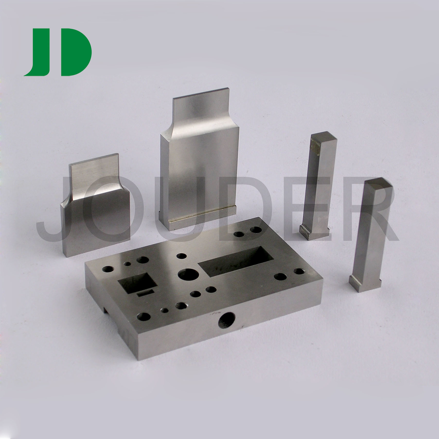 Special Square Mold Part as Per Drawing