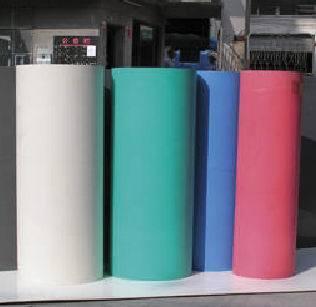UPVC Flat Roof Sheet