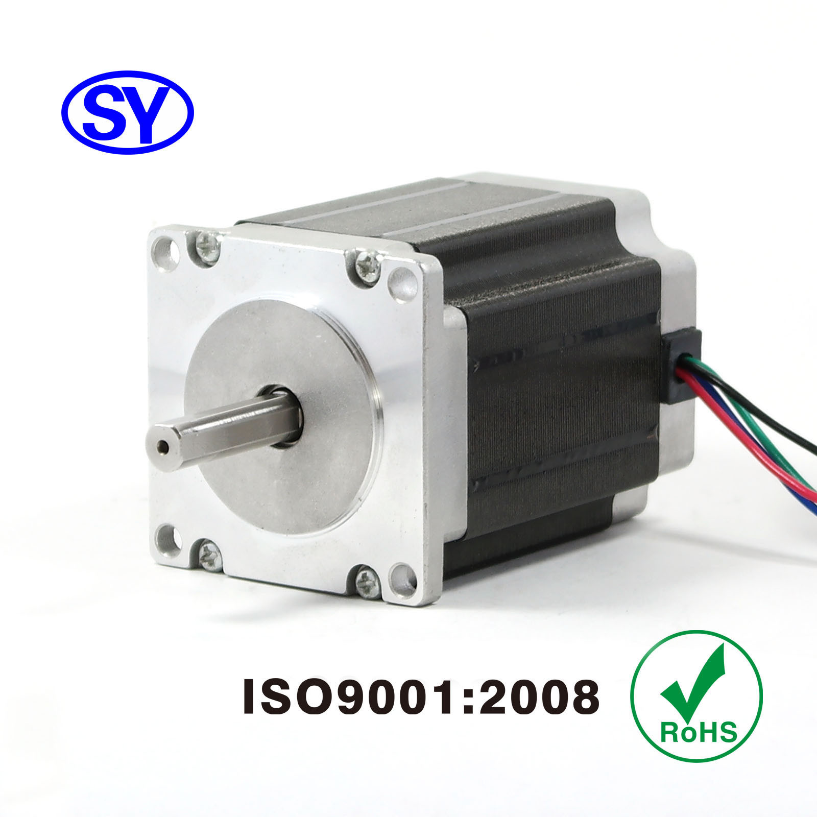 60mm Ultra-Smooth Movement Stepper Electrical Motor