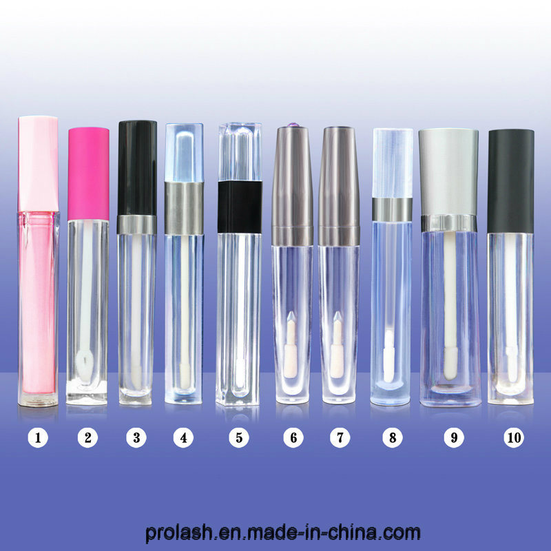 Private Label Lip Pluming Gloss Organic Lip Gloss Waterproof Lip Gloss