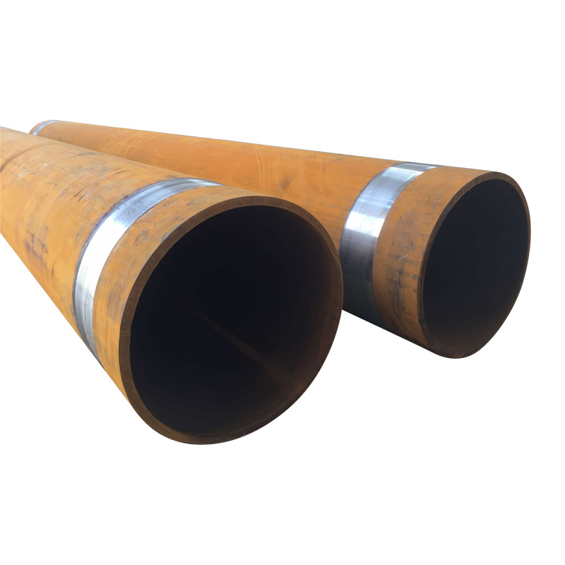 LSAW Heavy Wall Steel Tube