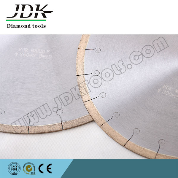 Good Continutity Fish Hook Saw Blade for Ceramic Tile Cutting