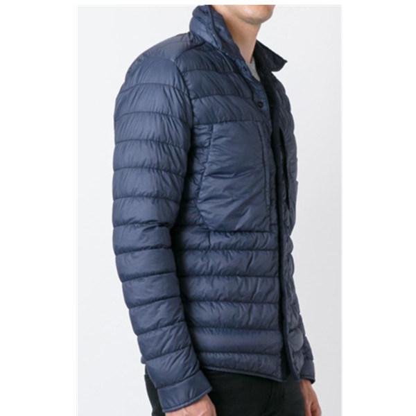 Wholesale Fashion Men Winter Padding Jacket