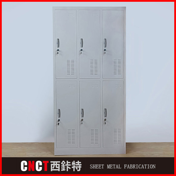 Top Quality Custom Steel Tool Cabinet with Powder Coating