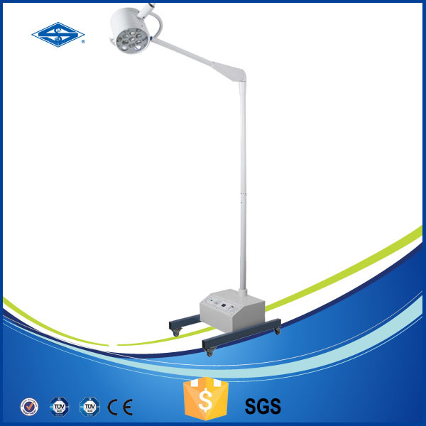 CE Medical LED Examination Lights with Battery