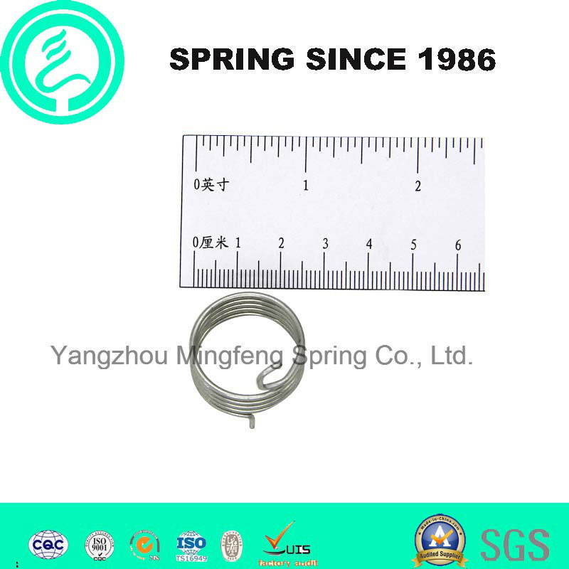 High Quality Stainless Steel Precision Torsion Spring