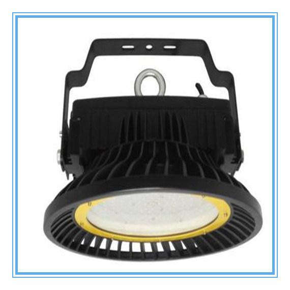 Exhibition/Warehouse/Facory Use 250W UFO LED High Bay Light
