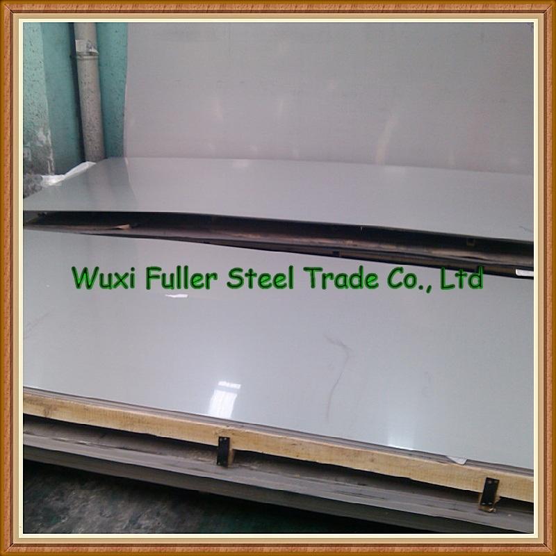 Duplex Stainless Steel Sheet Mirror Stainless Steel